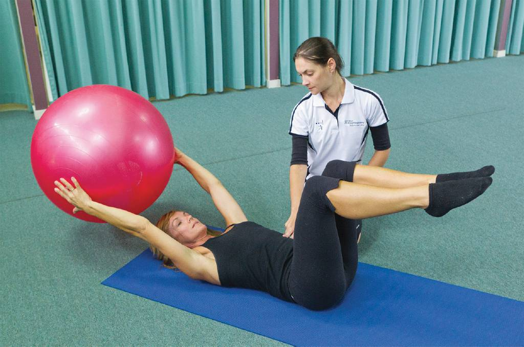 Park Beach Physiotherapy & Sports Injury Clinic