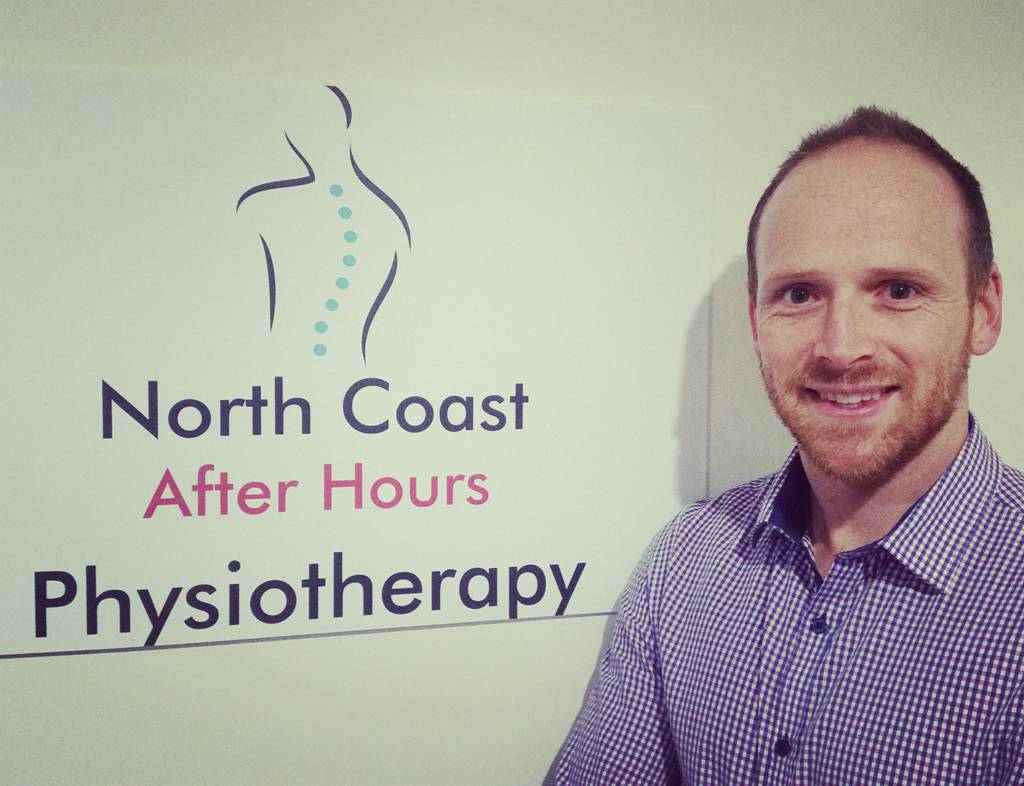 North Coast After Hours Physiotherapy