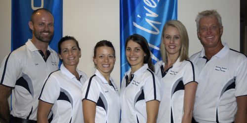 Noosa Sports & Spinal Physiotherapy Centre