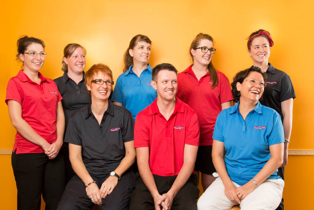 Physiocare Townsville