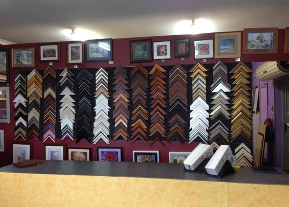 Northern Image Picture Framing