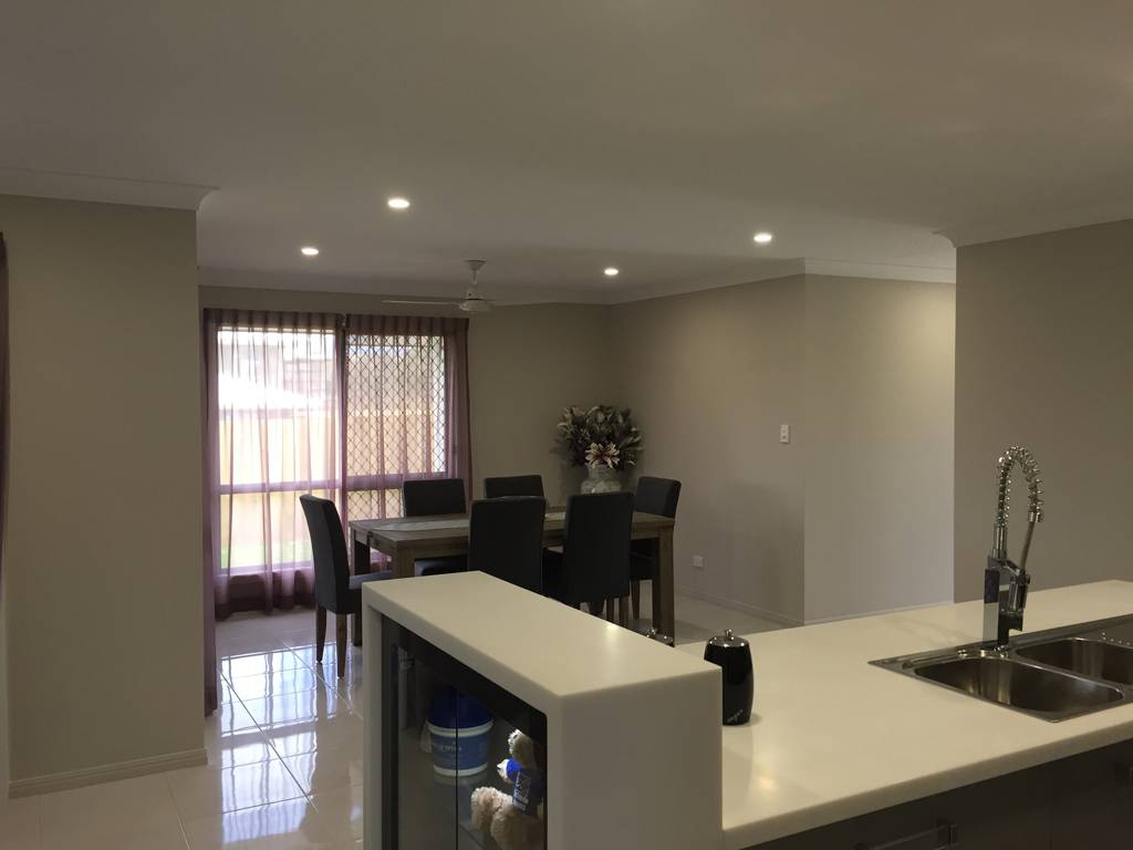 Central Qld Plasterers