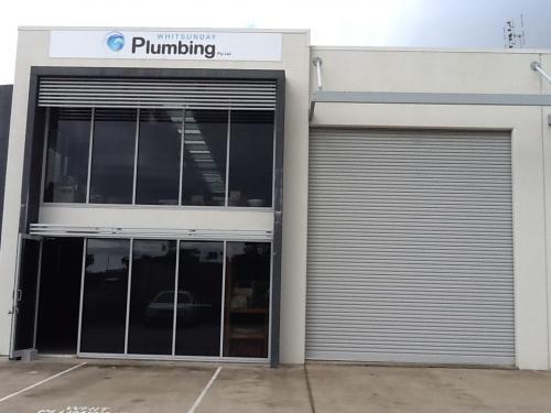 Whitsunday Plumbing Pty Ltd