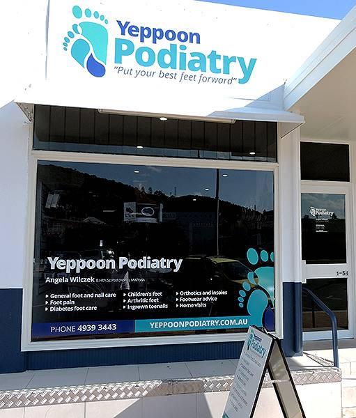Yeppoon Podiatry
