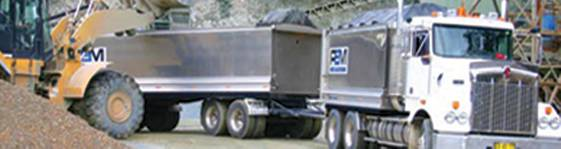 Pacific Blue Metal (Great Lakes Aggregates)