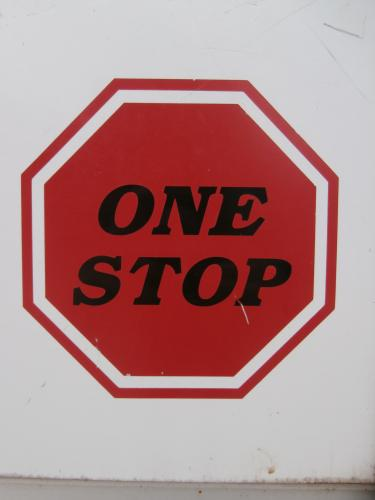 One Stop Vehicle Protection Centre