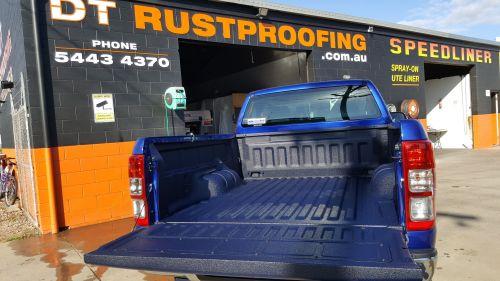 DT Rustproofing