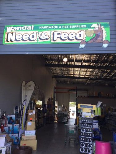 Wandal Need & Feed