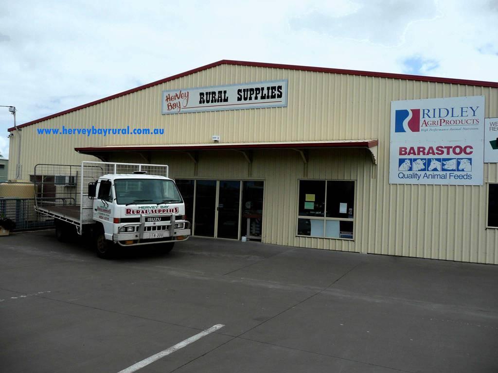 Hervey Bay Rural Supplies