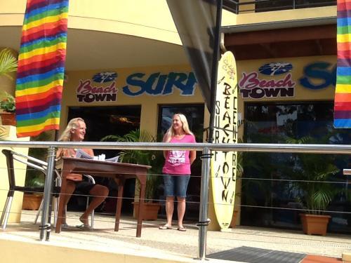 Beach-Town Surf