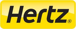 Hertz. Logo