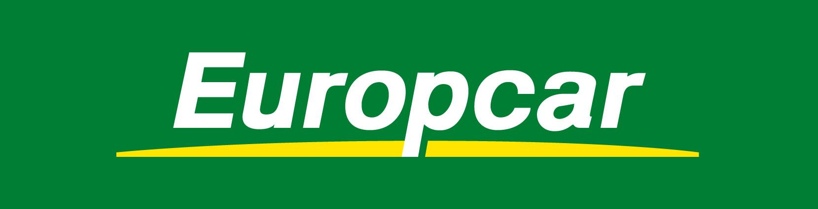 Europcar Car & Truck Rental Logo