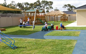 Little Munchkins Childcare Centre