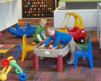 Joondalup Early Learning Centre