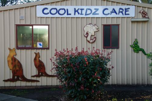 Snugglepot Day Care Centre