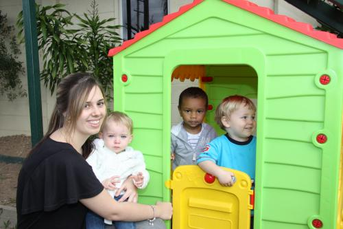 Hinchinbrook Family Day Care