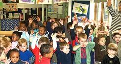 Tommaso Fiaschi Child Care Centre