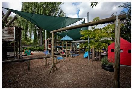 Canterbury Child Care & Kindergarten Pty Ltd