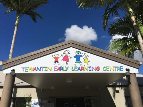Tewantin Early Learning Centre