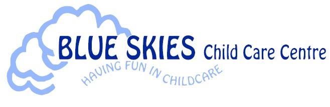 Blue Skies Child Care Centre