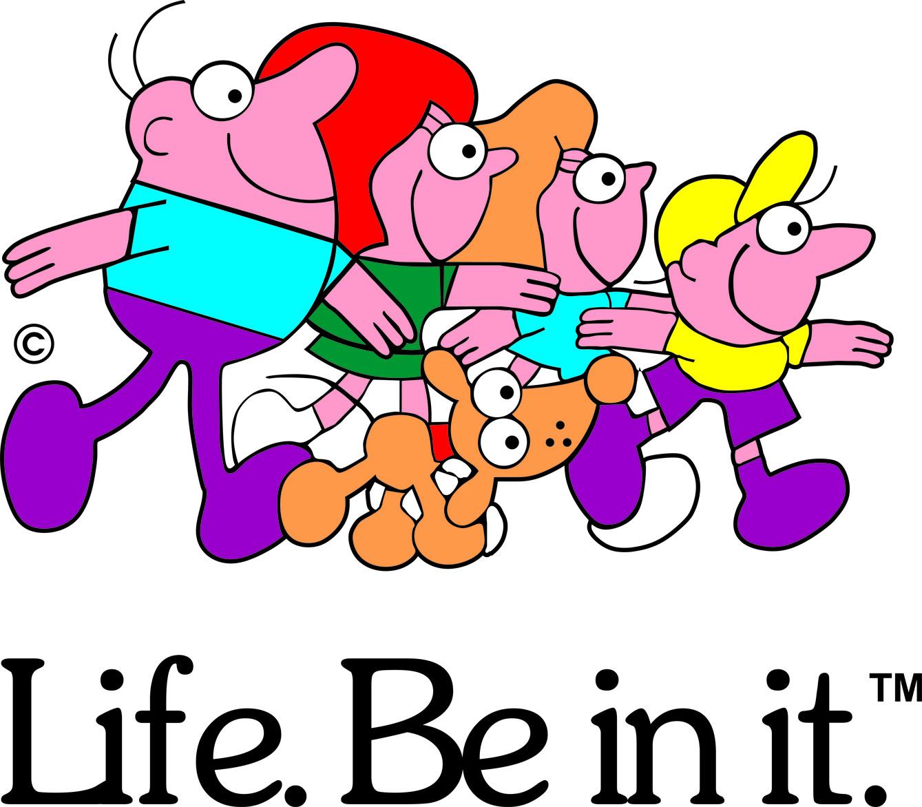 Life Be In It Mini Sports