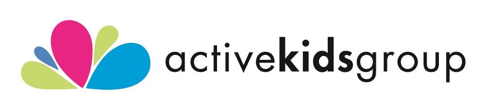 Active Kids Mascot