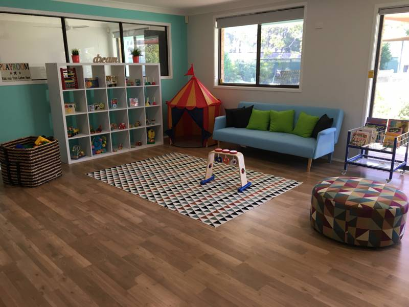 Imaginations Early Education