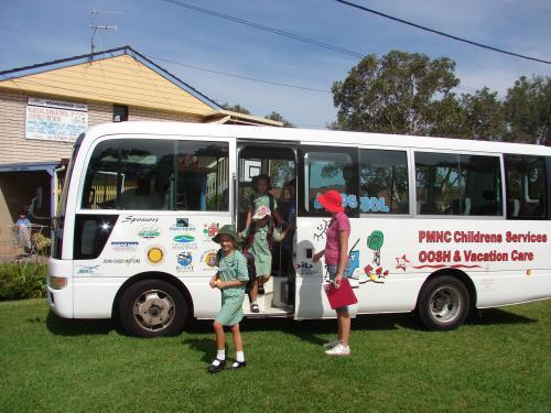 OOSH & Vacation Care–PMNC Children's Services