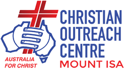 Christian Outreach Centre Mount Isa?International Network of Churches