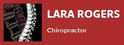 Lara Rogers Chiropractor
