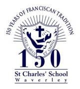 St Charles Primary School
