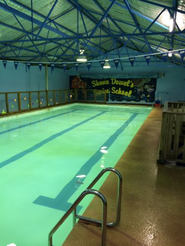 Shane Dowel's Swim School