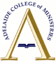 ADELAIDE COLLEGE OF MINISTRIES