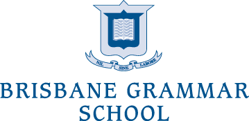 Brisbane Grammar School Logo and Images