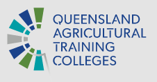 QATC - Queensland Agricultural Training Colleges Logo and Images