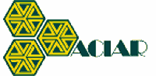Australian Centre for International Agricultural Research Logo and Images
