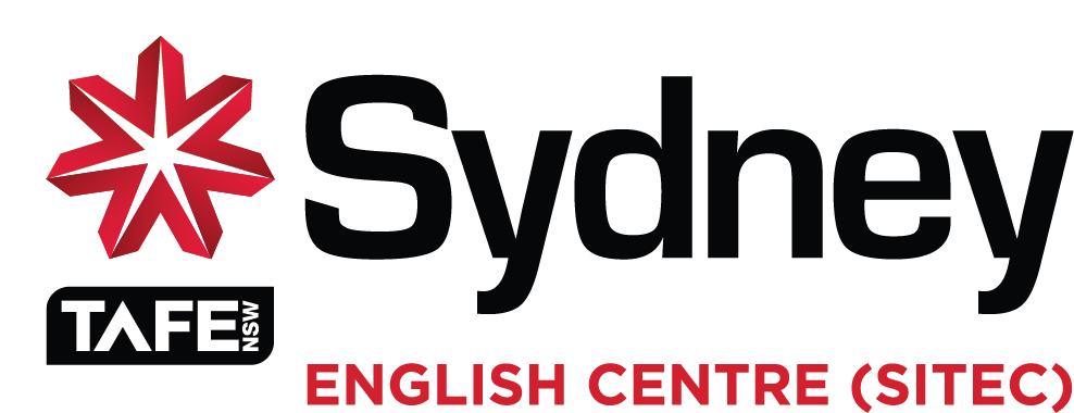 Sydney Institute English Centre (SITEC) Tafe NSW Logo and Images