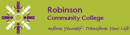 Robinson Community College