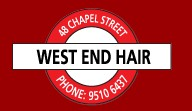 West End Hair Hair Extensions Course