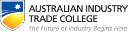 Australian Industry Trade College Logo and Images