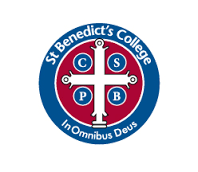 St Benedict's College Mango Hill Logo and Images