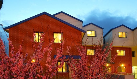 University Mews - Student Accommodation