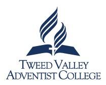 Tweed Valley College
