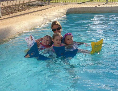Airlie Beach Swim Centre