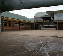 St Monica's Primary School Richmond