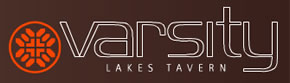 Varsity Lakes Tavern Logo and Images