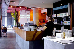 Republic Cafe and Bar