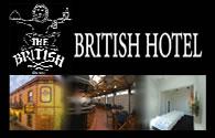 British Hotel