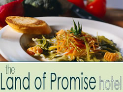 Land of Promise Hotel