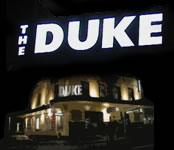 Duke of Edinburgh Hotel